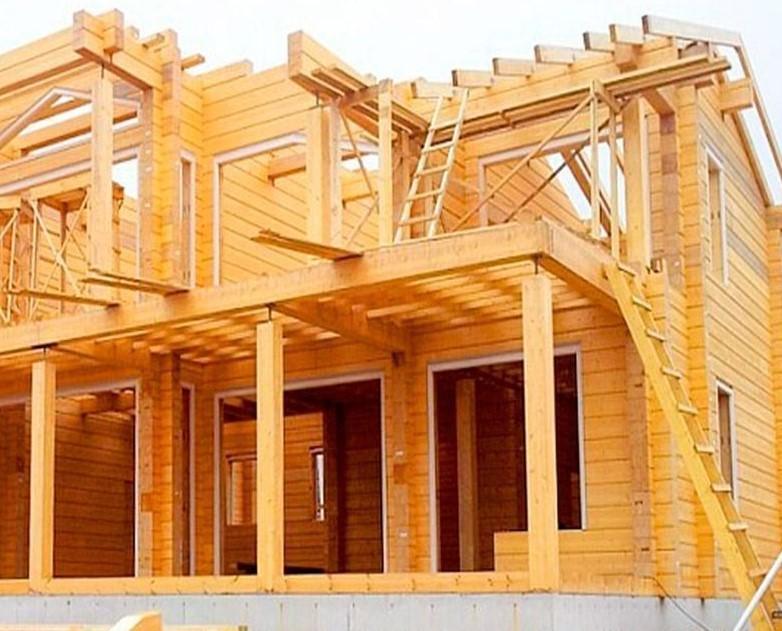 Строительство и реконструкция деревянных домов в Серпухове